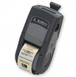 QL 220 Plus direct thermal mobile printer