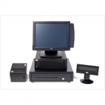 Wincor Nixdorf  Beetle i8A-1 Point of sale system