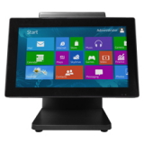 Partner Tech SP-5514 Advanced POS Functionality with Style