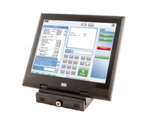 POS System Wincor Nixdorf Beetle Express